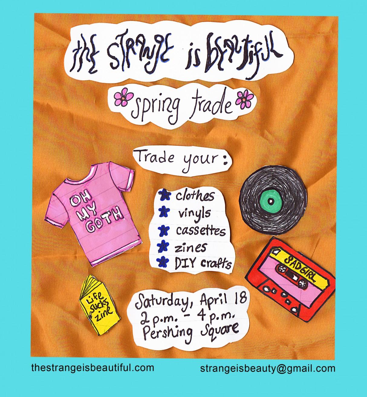 tsib spring trade flyer