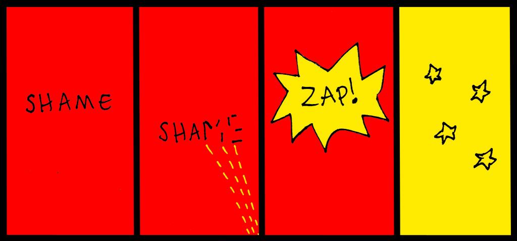 shame in color 2
