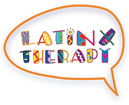 latinx therapy logo